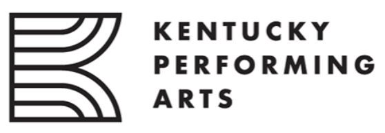 Kentucky Performing Arts logo.